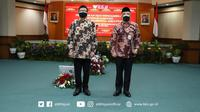 Kepala Badan Kepegawaian Negara (BKN), periode tahun 2015 - 2021, Bima Haria Wibisana dilantik sebagai Analis Kebijakan Ahli Utama oleh Menteri Pendayagunaan Aparatur Negara dan Reformasi Birokrasi, Tjahjo Kumolo pada Jumat, (16/7/2021)