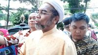 Tenaga Ahli Kedeputian IV KSP Ali Mochtar Ngabalin (Liputan6/Yopi)