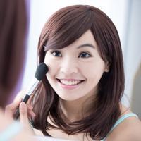 Ilustrasi makeup/copyright shutterstock By aslysun