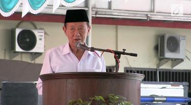 Majelis Ulama Indonesia Jawa Tengah, mengeluarkan fatwa tentang larangan penggunaan ayat-ayat suci alquran dan hadis untuk kepentingan politik praktis.