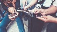 Cara Menghabiskan Kuota Internet ala Warganet (sumber: istockphoto)