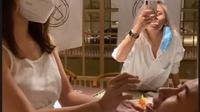 Vidi Aldiano - Bunga Citra Lestari (BCL) (Foto: Instagram/@vidialdiano)