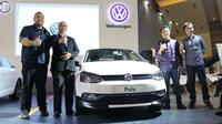 Volkswagen Polo VRS (Foto: Istimewa)