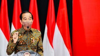 Perintah Jokowi: Harga Tes PCR Harus Turun Rp 300 Ribu