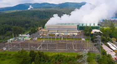PLN siap memimpin transisi energi melalui pengembangan Energi Baru Terbarukan (EBT) dalam sektor ketenagalistrikan di Indonesia. (Dok PLN)