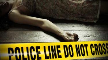 Ilustrasi Pembunuhan Wanita