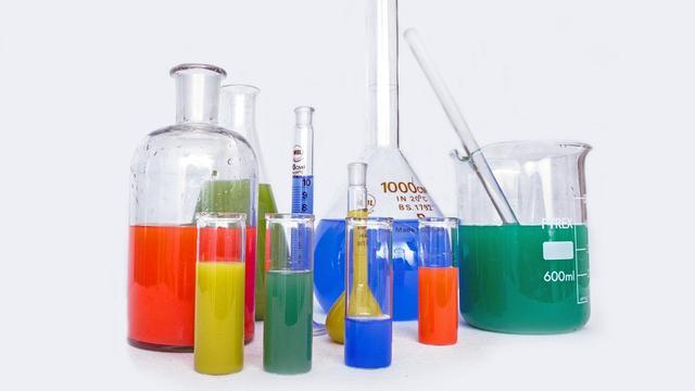 Mematikan 7 Senyawa Kimia Ini Berbahaya Jika Dicampurkan Citizen6 Liputan6 Com