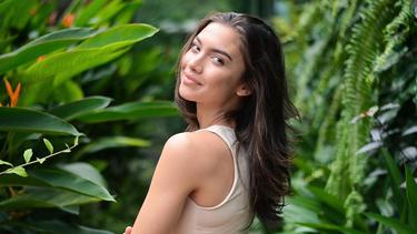 [Fimela] Angela Gilsha