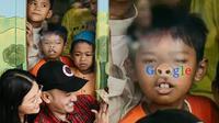 5 Foto Editan Bocah di Sekolah Sarwendah Ini Kocak, Bikin Senyum (sumber: Twitter.com/nidaislmh)