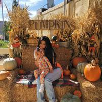 Kylie Jenner Halloween (Instagram @kyliejenner)