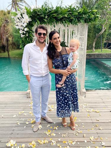 7 Potret Perjalanan Kehamilan Marissa Nasution hingga Lahirkan Anak Kedua