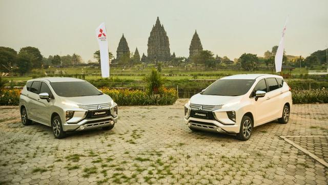 5 Hal Ini yang Membuat Mitsubishi Expander Sukses di Pasar Indonesia