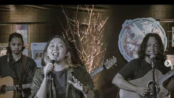 Safaluna Beri Semangat dan Harapan Melalui Lirik Lagu Penyintas