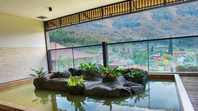 Sensasi Mandi Onsen Ala Jepang Di Batu Malang Lifestyle Liputan6 Com