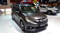 Honda Mobilio diskon di GIIAS 2019