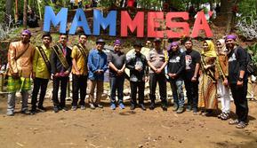 Ini dia destinasi digital milik GenPI Enrekang, Pasar Mammesa. (foto: dok. Kemenpar)