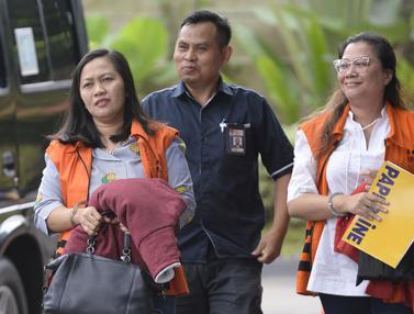 KPK Periksa Anak Buah Bowo Sidik dan Mantan Anggota Bawaslu