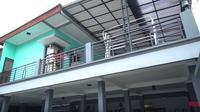 Potret rumah Ayu Ting Ting (Sumber: YouTube/Ricis Official)
