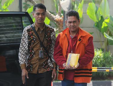 KPK Kembali Periksa Kepala Imigrasi Kelas I Mataram