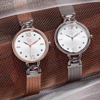 Gc Watches menghadirkan koleksi terbaru untuk musim panas kali ini dengan kesan yang klasik (Foto: instagram/gcwatchesindonesia)