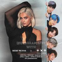Bebe Rexha - TXT (Instagram Bebe Rexha)