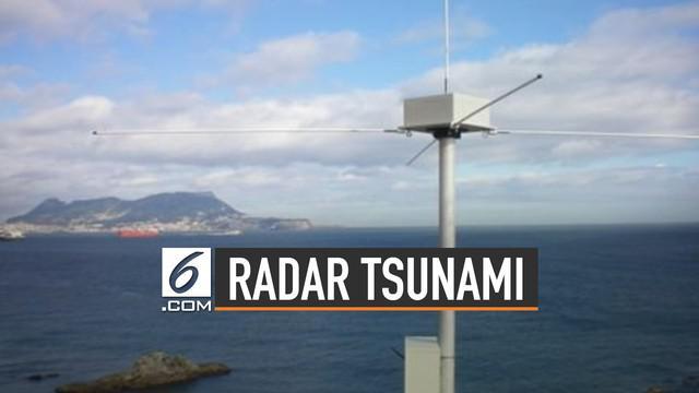 BMKG memasang infrastruktur peringatan dini gempa bumi dan tsunami di pesisir DIY dan Purworejo.