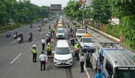 Ilustrasi jalan di Surabaya, Jawa Timur. (Foto: Liputan6.com/Dian Kurniawan)