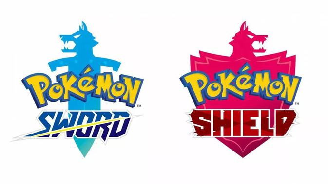 Pokemon Sword and Shield. (Doc: Pokemon)