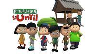 Petualangan Si Unyil adalah animasi Produksi Film Negara (PFN).