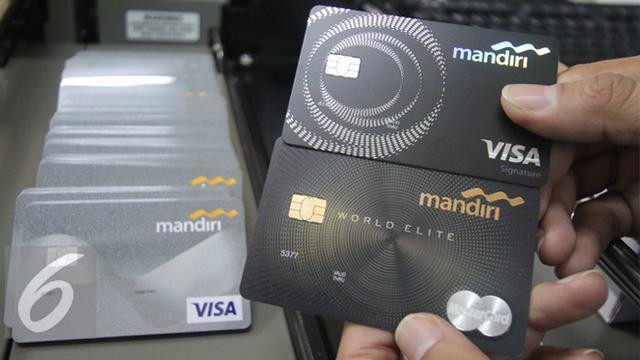Bank Mandiri Tantang 800 Programmer Kembangkan E Cash Bisnis Liputan6 Com