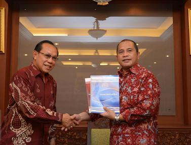 20160203- Menteri Desa, PDTT dan BKKBN Bahas Kampung KB-Jakarta- Wahyu Wening