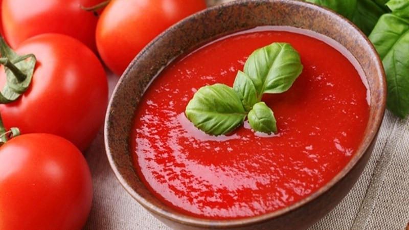 Saus Tomat. foto: strategi dan bisnis