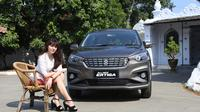 All new Suzuki Ertiga (ist)