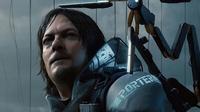 Death Stranding tak lagi meluncur secara eksklusif di PS4? (Doc: Kojima Production)