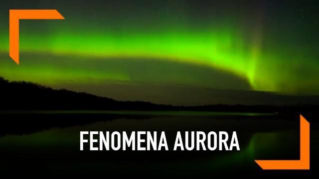 3000+ Gambar Awan Aurora HD