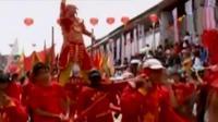 Kota Singkawang di Kalimantan Barat dikenal sebagai pusat perayaan Cap Go Meh, hingga kemeriahan Cap Go Meh di Salatiga dan dan Bogor.