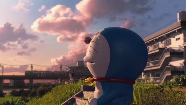 3000 Gambar Doraemon Lagi Sedih HD Terbaru