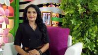 Ratu Givana Prihatin Kasus Gizi Buruk Suku Asmat
