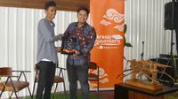 Kreasi Nusantara: Karya Muda Shopee di Yogyakarta. (Liputan6.com/Putu Elmira)