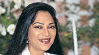 Simi Garewal merasa bahwa dirinya merupakan orang yang sulit untuk masuk jajaran bintang film lagi.