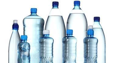 Mengenal Jenis-jenis Air Minum Kemasan