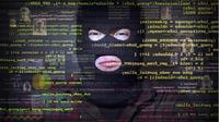 Ilustrasi: Hacker (Sumber: Mirror).