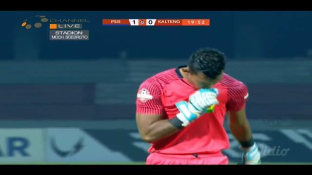 PSIS Semarang (1) vs Kalteng Putra (2) - Full Highlights | Shopee Liga 1  Pada laga Shopee Liga 1 antara PSIS Semarang melawan tam...