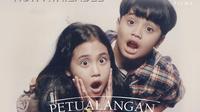 Petualangan Sherina (Instagram/ milesfilms)