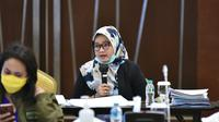 Anggota Komisi XI DPR Ela Siti Nuryamah. (Ist)