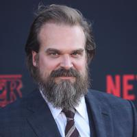 David Harbour (Foto: Splashnews)