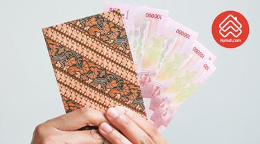 uang THR lebaran