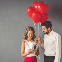 5 Alasan untuk Berbagi Kasih di Hari Valentine (George Rudy/Shutterstock)