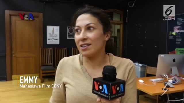Film dokumenter Indonesia, Ahu Parmalim yang berceritakan tentang anak muda Indonesia pengikut agama penghayat atau Aliran kepercayaan mendapatkan perhatian di kampus New York.
