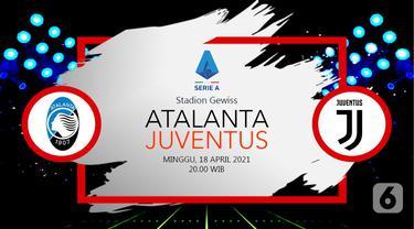 Prediksi Atalanta vs Juventus